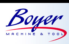 Boyer Machine & Tool