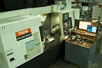 CNC Turning Equipment